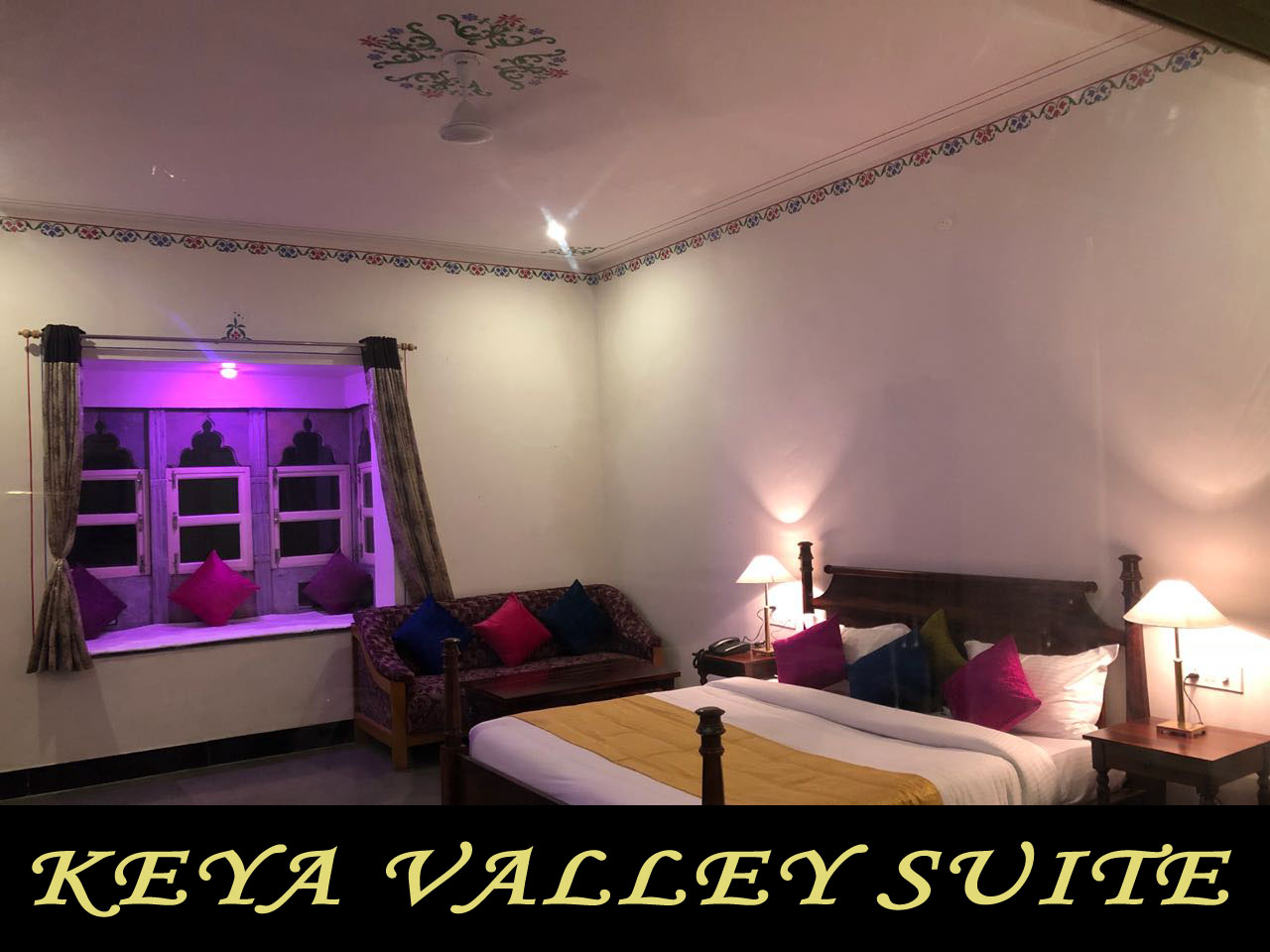 keya valley suite